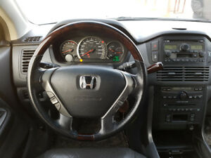 2005 Honda Pilot EXL + Extra Options SUV, Crossover