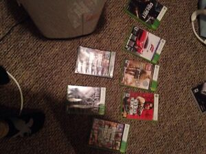 250gig Xbox 360 trade for scooter
