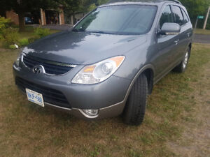 2012 Hyundai Veracruz - Excellent Condition
