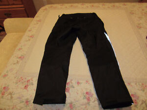 For sale - ladies Tourmaster Venture motorcycle riding pants