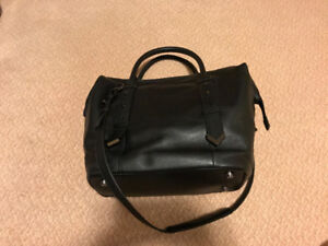 Brand New Leather Mackage Purse 350
