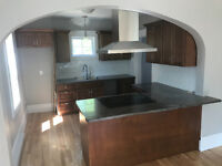 Own this 3 Bdrm renovated for aprox 810$/month Moncton New Brunswick Preview