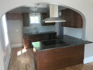 Own this 3 Bdrm renovated for aprox 810$/month