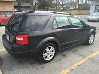 2007 Ford Other Limited Wagon