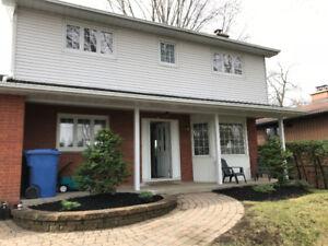 Portes-fenêtres (entrée, garage, patio, fenêtres) PRIX PR VENDRE