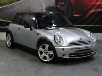 2006 MINI HATCH COOPER HATCHBACK PETROL
