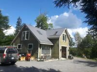 Spring Time! Get Your New Steel Roof, Siding, Soffit, Fascia Now