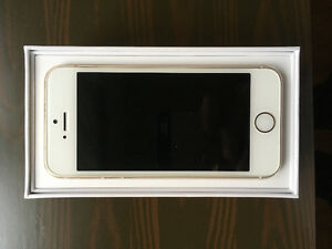 Iphone 5S 32G, Bell