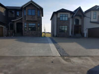 concrete services ......... Best price in London 226-700-3221