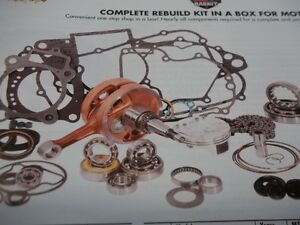 KNAPPS in PRESCOTT has LOWEST price on engine rebuilt KITS !! Kingston Kingston Area image 1