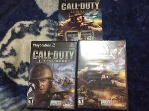 Call of Duty PS2
