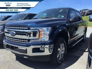 2018 Ford F-150 XLT  - Running  Boards - XTR Package