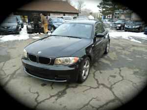 2008 BMW 128i, AUTO, *** WEEKLY SPECIAL, ONLY $7999***