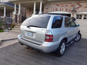 2006 Acura MDX w/Tech Pkg SUV, Crossover(SOLD)
