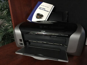 Epson Stylus R200 Printer