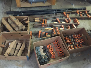 Jorgensen Clamps and Fine Woodworking