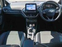 2019 Ford Fiesta 1.0 EcoBoost 125 Titanium X 5dr Hatchback Petrol Manual