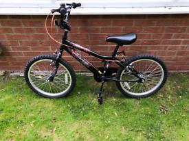 """BMX Bike 16"""" wheels"""