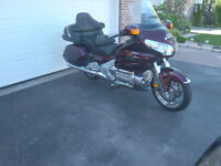2006 Goldwing For sale