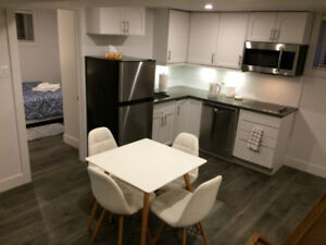 Chic, Furnished 2 Bedroom on Hammonds Plains RD for Rent Sept 1