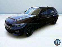 BMW Serie 3 Touring 320D TOURING M SPORT