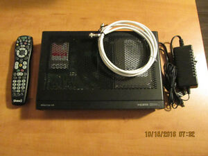 Shaw HD Cable DVR - TV Box