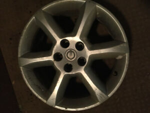 "18"" Nissan Maxima wheel/rims (4)"