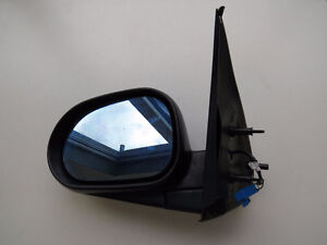 Mercedes-Benz ML Class 1998-2001 Left Driver Side Power Mirror