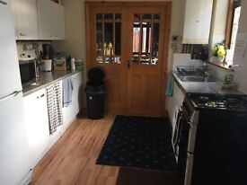 Double room single tenants only