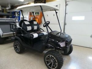 2013 Club Car Precedent Upgraded Body New Batteries