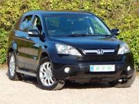 2007 57 HONDA CR-V 2.2 I-CTDI EX 5D 139 BHP DIESEL