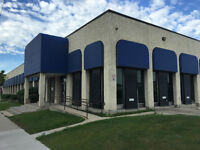 Retail / Commercial / Office / Manufacturing Space Available
