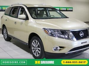 2013 Nissan Pathfinder SV AWD 7 PASSAGERS CAMERA RECUL