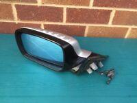 Bmw e46 coupe passenger mirror