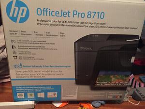 Office JetPro 8710