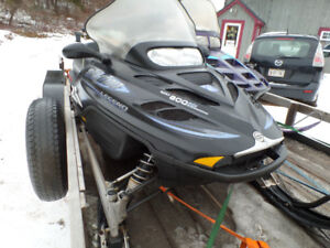2003 skidoo legend 800 parts