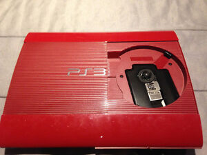 PS3 - Console Only - Games 4 Sale