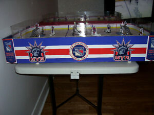 LNH JEU DE HOCKEY TABLE BOARD COLECO GAME ROOM MONTREAL QUEBEC West Island Greater Montréal image 9