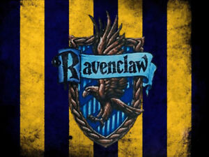 Looking for Ravenclaw items
