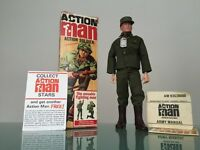 Action Man wanted (pre 1980s)