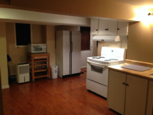 1 Bedroom Apartment - EVERYTHING Incl - 10 Min Walk to MUN