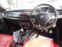 Alfa Romeo Giulietta JTDM-2 SPORTIVA