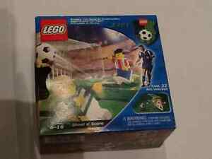 COLLECTIBLE / RARE LEGO BUILDING SYSTEM SETS West Island Greater Montréal image 5