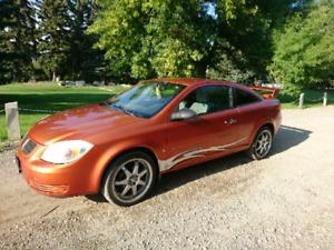 Pontiac G5 Pursuit Coupe