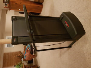 High Quality Pro-Form Treadmill in excellent condition