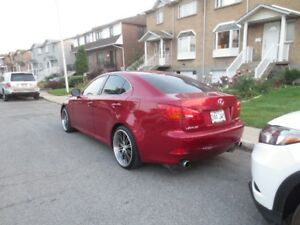 2006 Lexus IS 250 Familiale