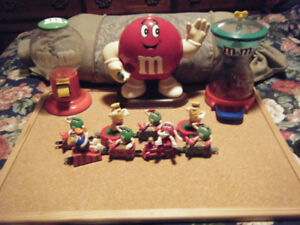 M&M's Collection