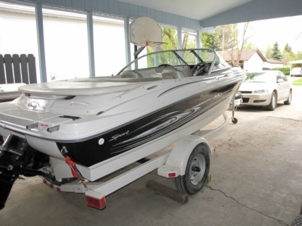Used 2005 Sea Ray Boats 180 sport