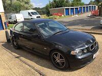 BMW Compact 325i M Sport