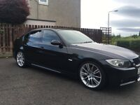 BMW 325i M SPORT E90 ##FULLY LOADED## MAY SWAP